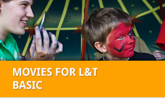 Movies for L&T Basic
